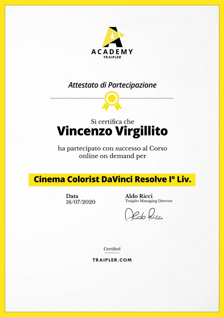 AttestatoAcademy_Cinema-colorist-I